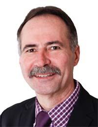 Kurt Scheffold Head of Administration Asspro.ch