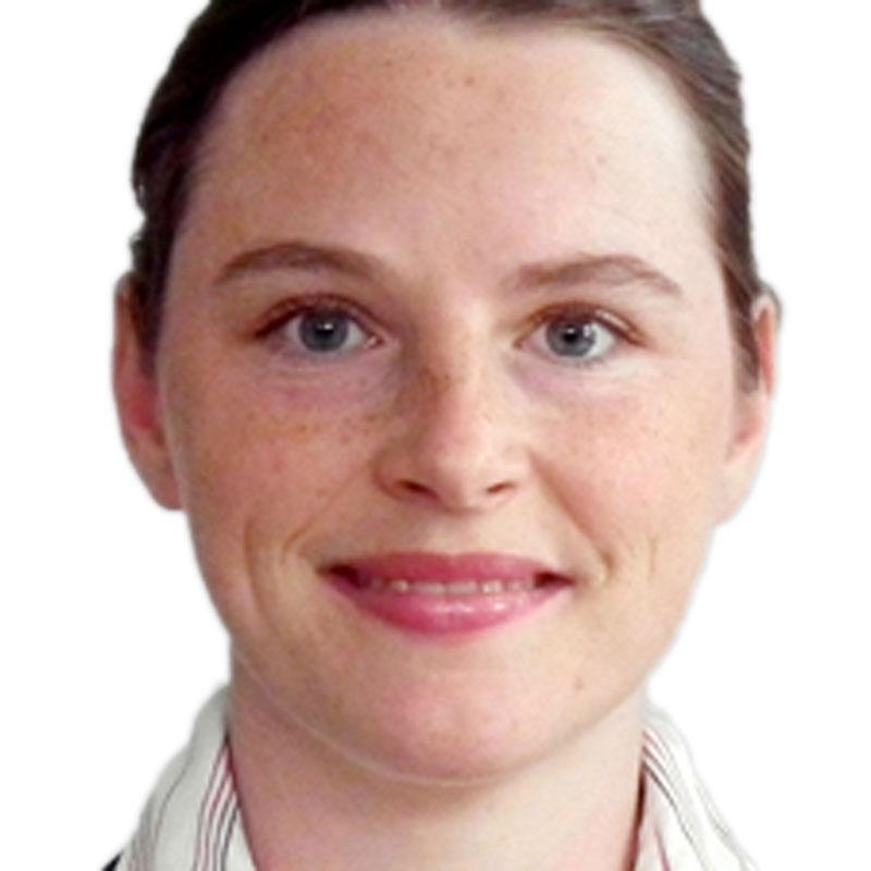 Tina Malikowski Recruitment Consultant Asspro.ch